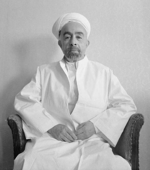 Король Абдалла I