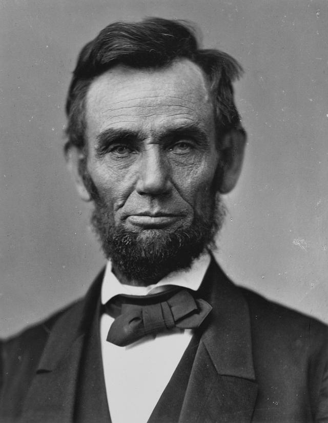По инициативе Авраама Линкольна 20 мая 1862 года был принят акт о гомстеде