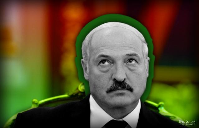 Конституционная реформа в Белоруссии закономерно превращается в фарс