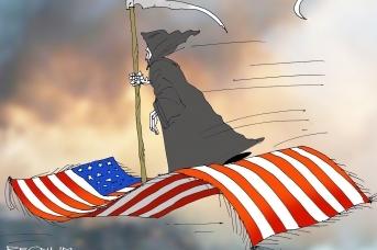 Демократия по-американски