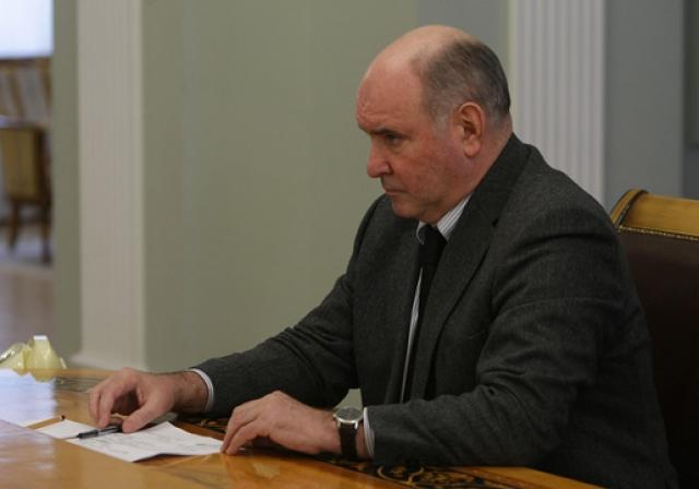 Карасин Григорий Борисович