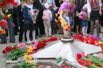 Свыше 100 тыс. калужан намерены принять участие в праздновании Дня Победы
