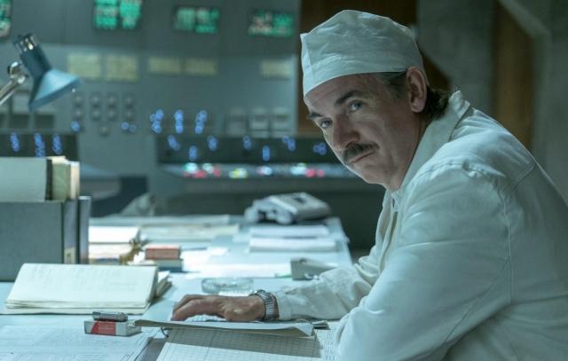 Ушел из жизни актер Пол Риттер, сыгравший Дятлова в сериале «Чернобыль»