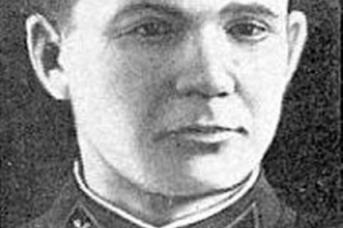 Александр Петрович Савченко