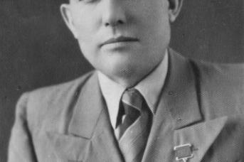 Михаил Абрамович Василенко