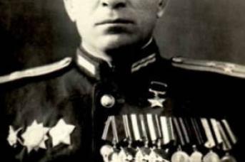 Федор Ульянович Галкин