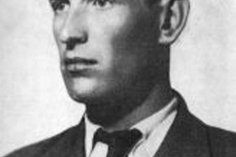 Иван Васильевич Шабунин