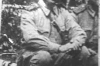 Степан Игнатьевич Хирков