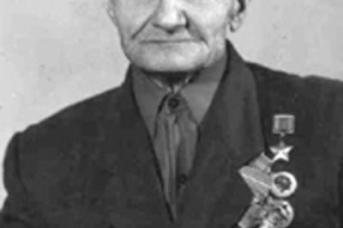 Исай Петрович Дениченко
