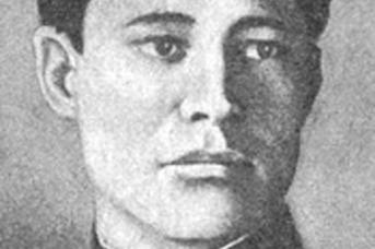 Дмитрий Васильевич Щецура