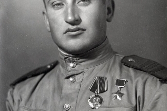 Дмитрий Петрович Жмуровский