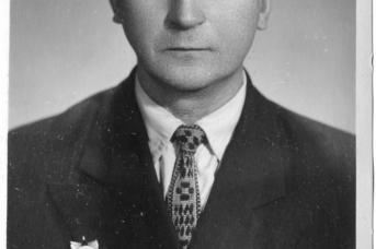Вацловас Вацлович Бернотенас