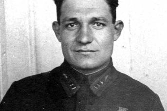 Тимофей Максимович Шашло