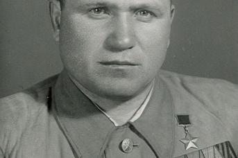 Владимир Федорович Нестеров