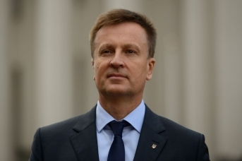Депутат украинского парламента Валентин Наливайченко