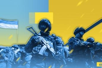 Война на Украине. Иван Шилов (с) ИА REGNUM