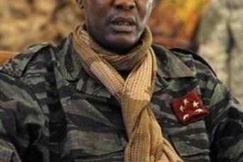 Идрис Дерби — президент Чада
