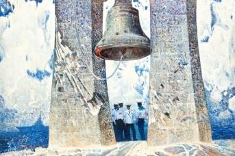 Толочко В. И. Севастополь. 1980