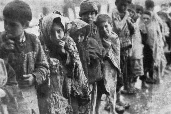 Геноцид армян, 1915
