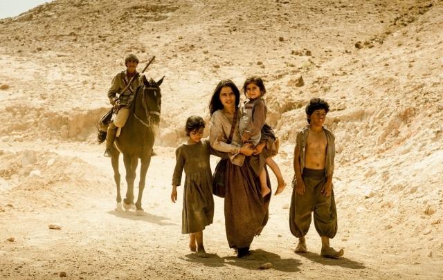 Геноцид армян в Турции