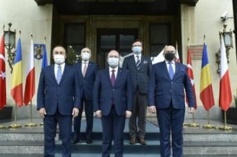 Фото: сайт МИД Румынии