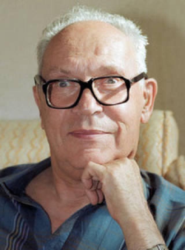 Анатолий Ракитов