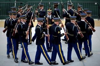 Американские солдаты. U.S. Army