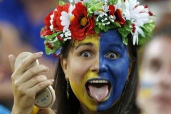 Результат вытеснения русского языка на Украине