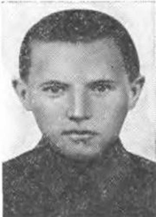 Владимир Петрович Жарков