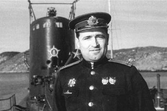 Григорий Иванович Щедрин