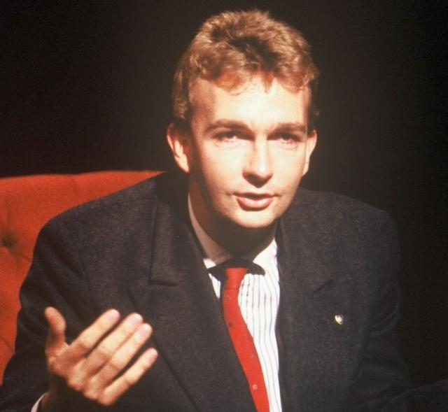 Карл Габсбург-Лотринген. 1989