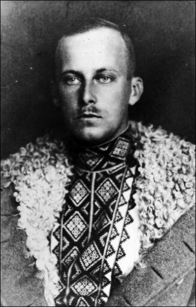 Вильгельм Франц Габсбург-Лотарингский