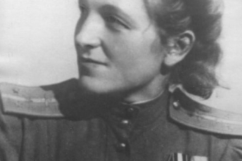 Магуба Гусейновна (Хусаиновна) Сыртланова