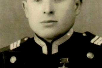 Валий Хазиахметович Хазиев