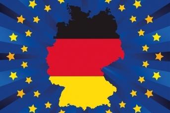 Германия в Евросоюзе