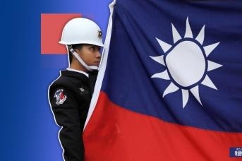 Тайвань. Иван Шилов © ИА REGNUM