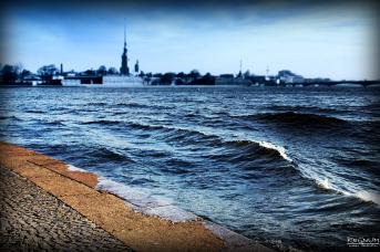 Санкт-Петербург. Иван Шилов © ИА REGNUM
