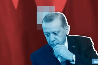 Реджеп Тайип Эрдоган, Иван Шилов © ИА REGNUM