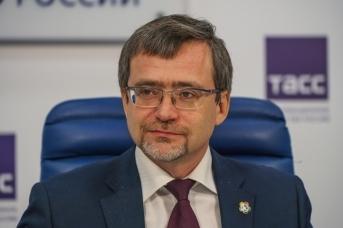 Валерий Федоров, генеральный директор ВЦИОМ