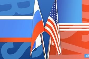 Россия и США , Иван Шилов © ИА REGNUM