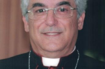 Архиепископ Джованни д'Аниелло, Апостольская нунциатура в России