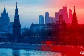 Кремль, Москва. Иван Шилов © ИА REGNUM