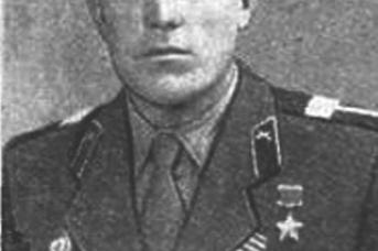 Андрей Иванович Шевченко