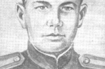 Африкан Иванович Вотинов