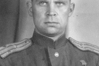 Михаил Федорович Иванов