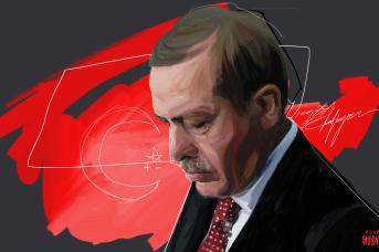 Реджеп Тайип Эрдоган. Иван Шилов © ИА REGNUM