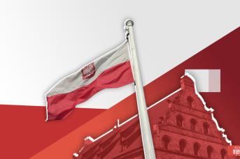 Польша. Иван Шилов © ИА REGNUM