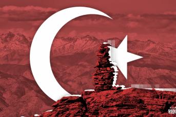 Турецкая вертикаль, Иван Шилов © ИА REGNUM