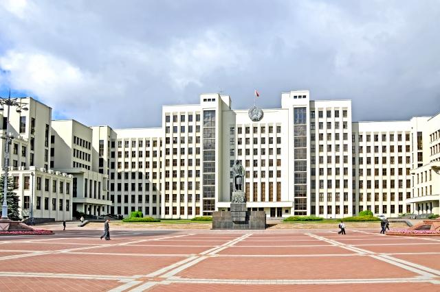 Правительство Белоруссии