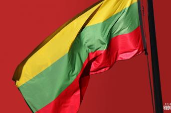 Литва. Иван Шилов © ИА REGNUM